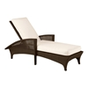 Woodard Trinidad Adjustable Chaise Lounge - 6U0070J