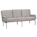Woodard Uptown Cushion Sofa - 2H0020