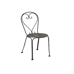 Woodard Parisienne Side Chair - 380010