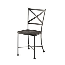 Woodard Genoa Side Chair - 5C0302