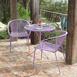 Cushionless Patio Furniture Page 7