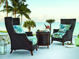 Tommy Bahama Island Estate Lanai Furniture Collection