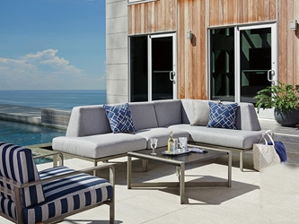 Tommy Bahama Del Mar Outdoor Furniture Collection